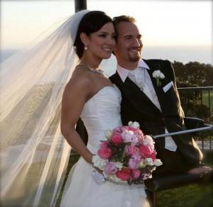 Свадебное фото Ника Вуйчича