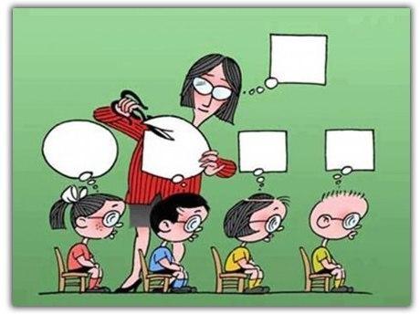 Как взять от сложившейся системы образования максимум, вместо того, чтобы просто жаловаться?