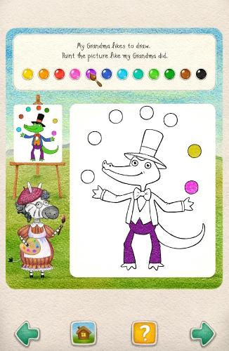 Детские игры до 3 лет играть бесплатно